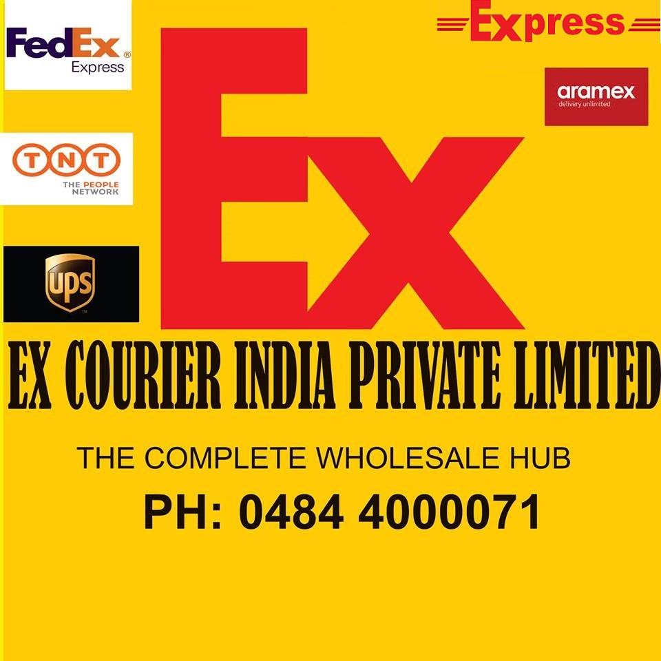 DHL EXPRESS INTERNATIONAL COURIER & CARGO SERVICE
